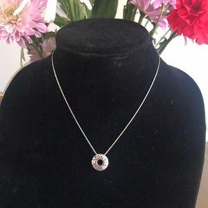 Brighton Circle Necklace